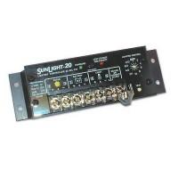 Morningstar SL-20L-12V SunLight Charge/Lighting Controller