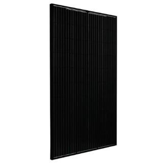 Silfab Solar SLA310M Solar Panel