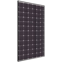 Silfab Solar SLG345M Solar Panel