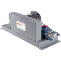 Sun Pumps SPB 4-23C-3.0 Triplex Piston Pump