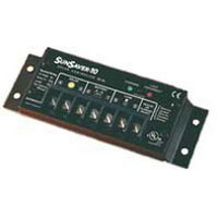 Morningstar SS-10L-12V SunSaver Charge Controller