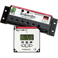 Morningstar SSD-25RM SunSaver DUO Charge Controller