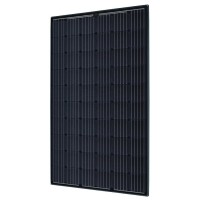 SolarWorld SW290 Black Mono Solar Panel