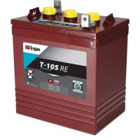 Trojan Battery T-105 RE Flooded Battery