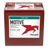 Trojan Battery Reliant T875-AGM Deep-Cycle Sealed AGM Battery