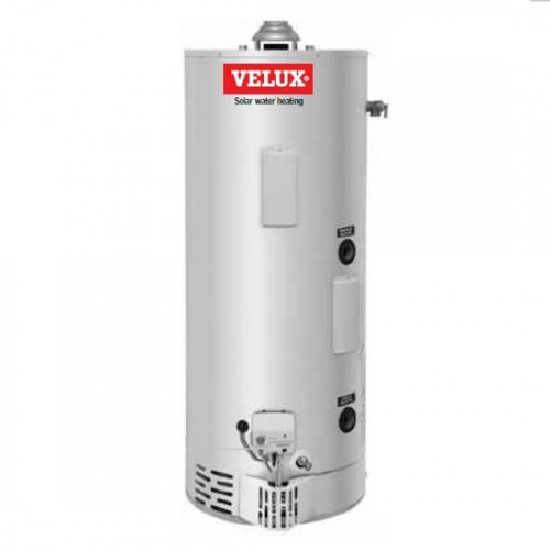 Velux Tff 060 2205us 60 Gallon Unlined Storage Tank With