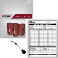 Trojan Battery Owner's Kit