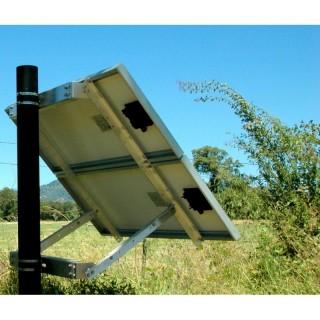 Tamarack Solar UNI-SP/02X Side of Pole Mount