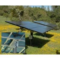 Tamarack Solar UNI-TP/10LL Top of Pole Mount