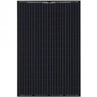 Panasonic VBHN315KA01-PT HIT Black Solar Panel Pallet