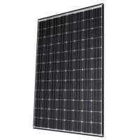 Panasonic VBHN340SA17-PT Solar Panel Pallet