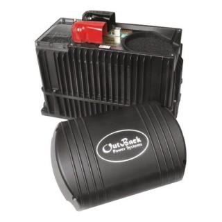 OutBack VFXR3648A-01 Vented Inverter/Charger