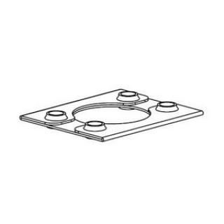 Wiley Electronics WEEB-9.5NL Grounding Clip