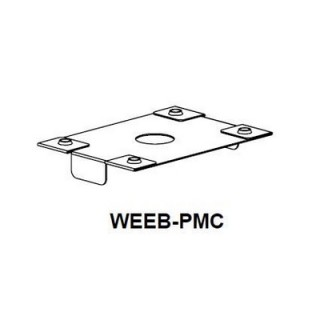 Wiley Electronics WEEB-PMC Grounding Clip