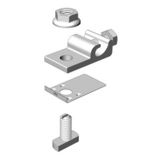 DPW WEEBL-8.0-KIT Grounding Lug Kit