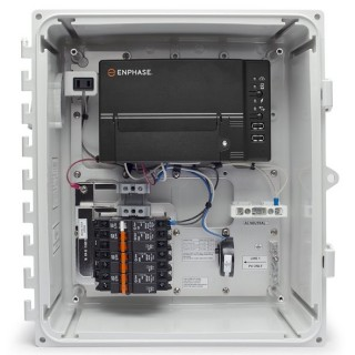Enphase X-IQ-AM1-240-B M IQ AC Combiner Box