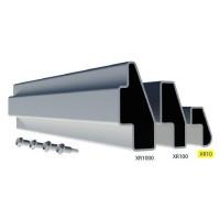 IronRidge XR-10-SPLC-BD Bonded Splice Kit