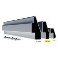 IronRidge XR-100-SPLC-BD Bonded Splice Kit