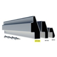 IronRidge XR-1000-SPLC-BD Bonded Splice Kit