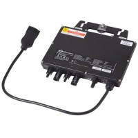 APsystems YC600 2-Module Microinverter