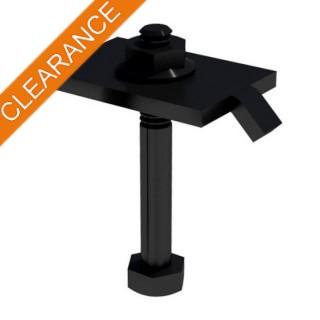 IronRidge 29-7000-105B Mid Clamp