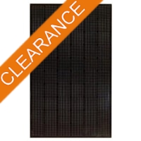 LG Solar LG340N1K-L5-PT Solar Panel Pallet
