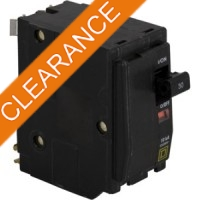 Square D QO230 Circuit Breaker