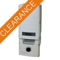 SolarEdge SE6000A-US000NNC2 Inverter with RGM