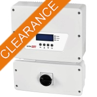 SolarEdge SE6000H-US000NNC2 HD-Wave Inverter with RGM